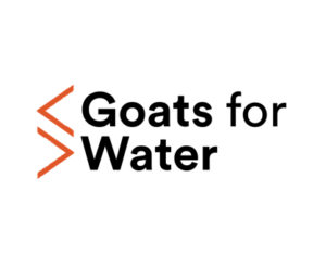 GOATS FOR WATER