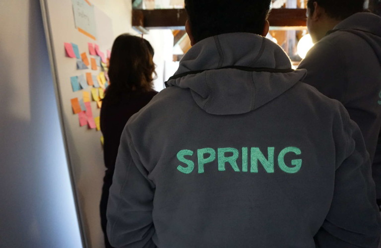 SPRING ACCELERATOR RETURNS TO EAST AFRICA: APPLICATIONS OPEN FOR COHORT 3