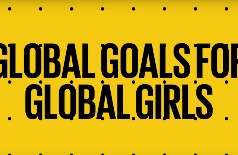 A call for data: International Day of the Girl 2016