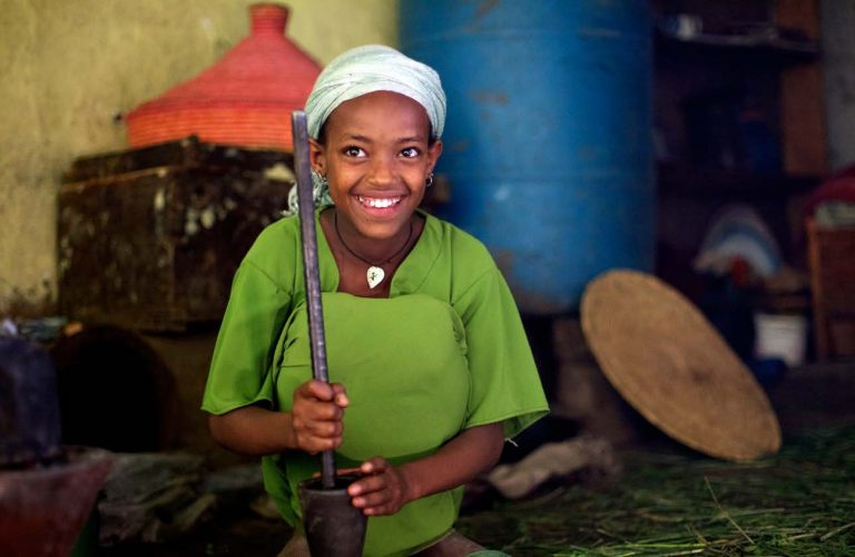Investing in girls: market opportunities by sector