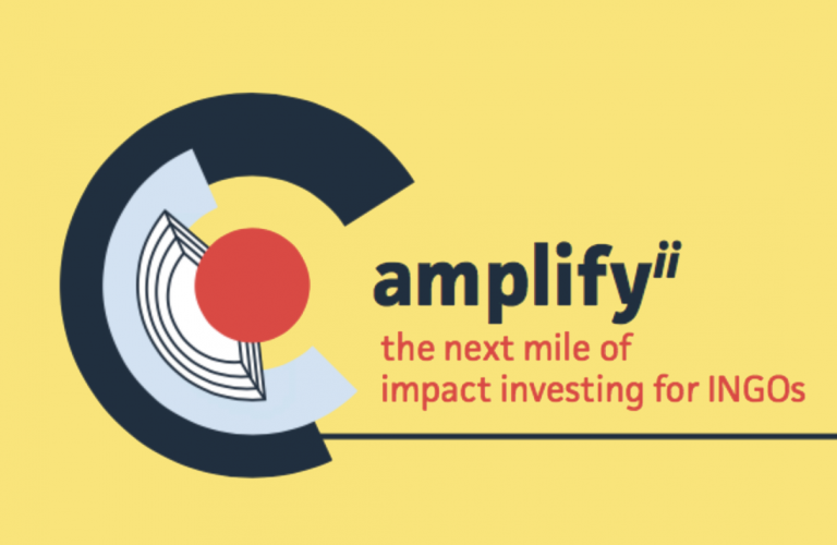 The next mile of impact investing for INGOs